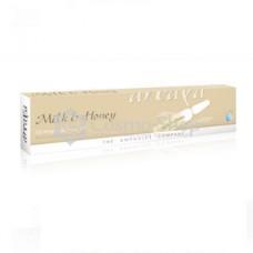 """ARCAYA Milk&Honey Ampoules / Ампулы """"для проблемной кожи"""" 10 ампул по 2 мл"""