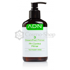 ADN DREAM PH CONTROL PRIMER/ Лосьон-праймер (дигризер)  для лица 250мл