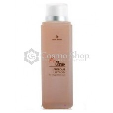 РАСПИВ Anna Lotan Clear Propolis Lotion Dead Sea Minerals 500ml/ Прополисный лосьон 500 мл