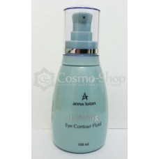 Anna Lotan Eye Care Lifting Eye Contour Fluid 100ml/ Лифтинг-гель для век 100 мл