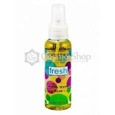 Christina Fresh Active Rose Water/ Активная розовая вода для усталой кожи 100 мл