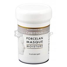 Christina Porcelan Moisture Porcelan Mask/ Увлажняющая маска ''Порцелан'' для всех типов кожи 250 мл