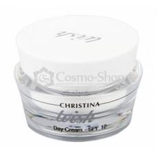 Christina Wish Day Eye Cream SPF 8/ Дневной крем для лица с СПФ-12 50 мл