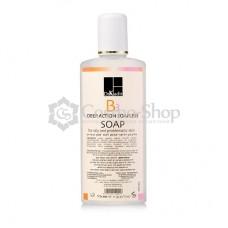Dr.Kadir B3 Deep Action Soapless Soap/ Очищающий гель для проблемной кожи 1000мл