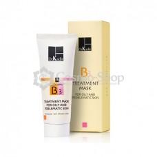 Dr.Kadir B3 Mask For Oily And Problematic Skin/ Маска для жирной и проблемной кожи  75мл