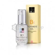 Dr.Kadir B3 Treatment Gel  for Problematic Skin/ Лечебный гель для проблемной кожи 30мл