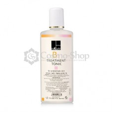 Dr.Kadir B3 Treatment Tonic For Oily and Problematic Skin/ Лечебный тоник для жирной/ проблемной кожи 1000мл
