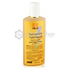 Dr.Kadir Cleansers Astringent Hamamelis Tonic (for Oily Skin)/ Тоник с гамамелисом для жирной кожи 250мл