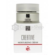 Dr.Kadir Creative Moisturizing Cream (for Dry Skin)/ Увлажняющий крем для нормальной и сухой кожи 50мл