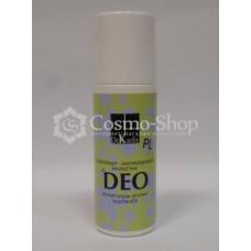 Dr.kadir Deodorant-Antiperspirant Alcohol Free (PL) (Roll On) /  Шариковый Дезодорант-антипреспирант без спирта70 мл