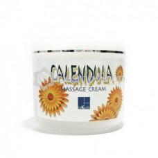 Dr.Kadir Calendula Massage Cream (for Face and Body)/ Массажный крем (для Лица и Тела) Календула 250мл