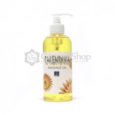 Dr.Kadir Calendula and Wheat Germ Massage Oil/ Массажное масло (для Лица и Тела) Календула-Ростки Пшеницы 330мл