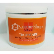 Dr.Kadir Tropicare Moisturizing Cream (for Normal to Dry Skin)/ Увлажняющий крем для сухой и нормальной кожи СПФ-15, 250мл