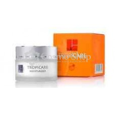 Dr.Kadir Tropicare Moisturizing Cream (for Normal to Dry Skin)/ Увлажняющий крем для сухой и нормальной кожи СПФ-15, 50мл