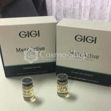 GIGI MESOACTIVE RUTINEL ANTIREDNESS COCKTAIL 5х5ml / Антикуперозный мезококтейль 5х5мл
