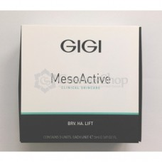 GIGI MESOACTIVE BRV HA LIFT 5 ml / Биоревитализант. Гиалуроновая кислота >1500 кДа 5мл (под заказ)