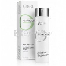 Retinol Forte Night Repair Cream/ Ночной восстанавливающий крем для всех типов кожи 50 мл