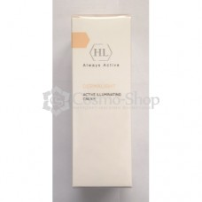 Holy Land Dermalight Active Illuminating Cream 50ml/ Отбеливающий крем 50мл