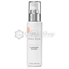 Holy Land Dermalight Illuminating Booster 100ml/ Осветляющий бустер 100мл