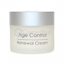 Holy Land Age Control Renewal Cream 50ml/ Обновляющий крем 50 мл