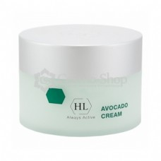 Holy Land Avocado Dry Skin Cream/ Крем с авокадо для сухой кожи 250мл