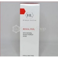 HOLY LAND REVEAL PEEL WITH NATURAL ALPHA HYDROXY ACIDS/  Пилинг-гель, 100мл