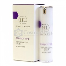 Holy Land Perfect Time Anti Wrinkle Eye Cream 15ml/ Крем для век 15мл