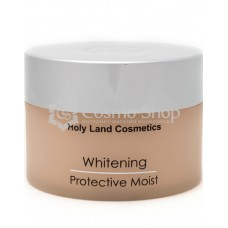 Holy Land Whitening Protective Moist/ Защитный крем 250мл