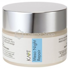 Kart Innovation Meso Night Repair Cream 50ml / Ночной крем 50мл