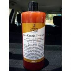 JACQUES DESSANGE-кератиновое выпрямление волос с маслом Ши 1 литр