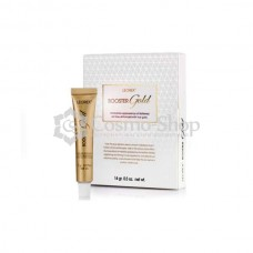LEOREX Gold Booster 2 Tubes (7gr each)/ Маска Леорекс для лица с коллагеном золота 2 тубы по 7г