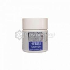 MAGIRAY HERBS POWDER/ Растительная Пудра с природным антибиотиком 50г