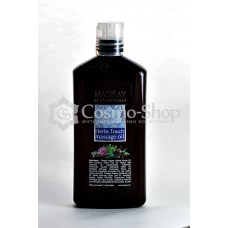 "MAGIRAY MASSAGE HERBS TOUCH SPA OIL/  Массажное масло ""Хербс"" 500мл"