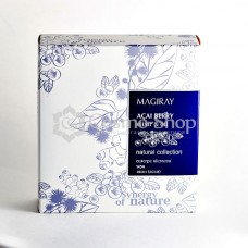 MAGIRAY NATURAL COLLECTION ACAI BERRY ELIXIR & OIL/ Масло+ эликсир Асаи 110мл