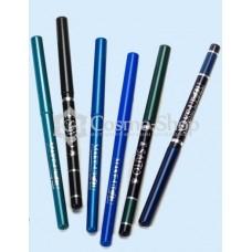 MAKE-UP4U Eyeliner/ Карандаш для контура век (цвета в ассортименте)