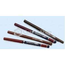MAKE-UP4U LIp Liner/ Карандаш для контура губ (цвета в ассортименте)