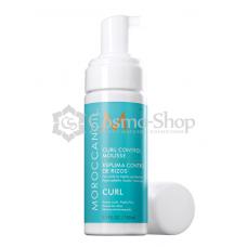 Moroccanoil Curl Control Mousse/ Мусс-контроль для вьющихся волос 150мл