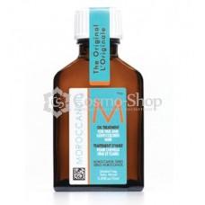 MoroccanOil Oil Treatment Light / Легкое восстанавливающее масло для тонких и светло окрашенных волос 25мл
