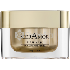 MerAmor Pearl Mask Intensive Anti Ageing/  Жемчужная маска 50мл