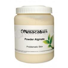 ONMACABIM Algae Mask Acne/ Альгинатная маска анти-акне 1000мл