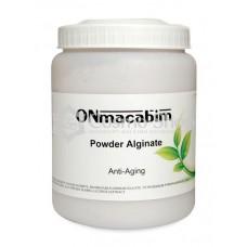 "ONMACABIM Algae Mask Anti-Aging/ Альгинатная маска антивозрастная ""Клеопатра"" 1000мл"