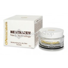 Neutrazen Tricolas Moisturizing for Oily Skin/  Дневной увлажняющий крем для жирной кожи СПФ-15  50мл