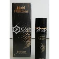 ONMACABIM MULTI FUNCTION Black Cream Regular 30ml/ Черный крем против акне, постакне и комедонов 30мл