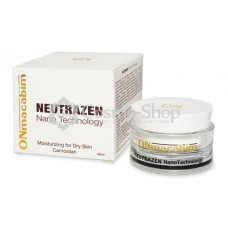 ONMACABIM Neutrazen Carnosilan Moisturizing for Dry Skin SPF-15 50ml/  Дневной увлажняющий крем для сухой кожи СПФ-15  50мл