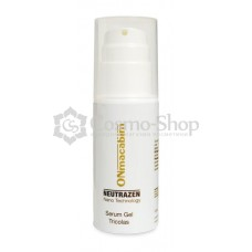 Neutrazen Serum Gel Tricolas/ Сыворотка-гель для проблемной кожи 100мл