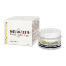 ONMACABIM Neutrazen G AHA 50ml/  Ночной крем c AHA кислотами 50мл