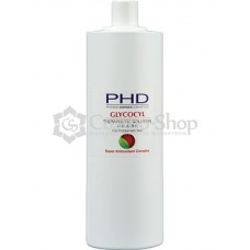Glycocyl Therapeutic Solution AHA& BHA/ Лечебный лосьон-пилинг 1000мл