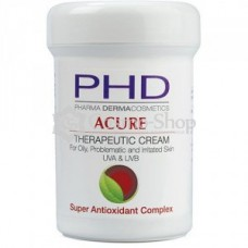 Acure Therapeutic Cream Uva & UVB/ Увлажняющий лечебный крем для всех типов кожи 250мл