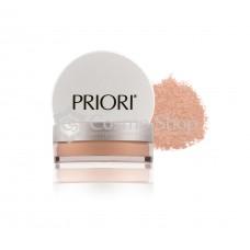Priori Perfecting Foundations  SPF 25  (shade #1) / Минеральная основа SPF 25  (оттенок #1 для фарфоровой и светлой кожи с розовинкой )