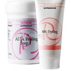 Renew AHA Cream Peeling step 1/ Мягкий пилинг на основе фруктовых кислот 250мл
